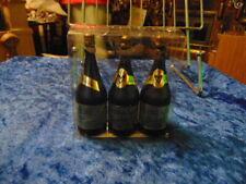 Bath 3 Mini Bottles of Celebration Bubbles Boxed New