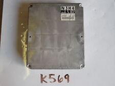 2004 04 MAZDA RX-8 AT COMPUTER BRAIN ENGINE CONTROL ECU ECM EBX  MODULE K569