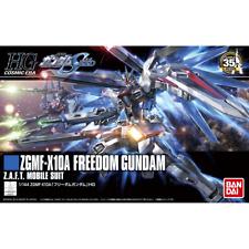 Gundam S - HGCE 192 1/144 ZGMF-X10A Freedom Gundam (Revive Ver.)