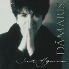 Damaris, Dámaris Carbaugh - Just Hymns [New CD]