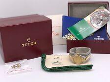 Beautiful Rolex Tudor Princess OysterDate Ladies Watch Style #92413N
