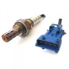Denso post-catalizador Lambda TRASERO/Sensor de oxígeno para CITROËN, FIAT,