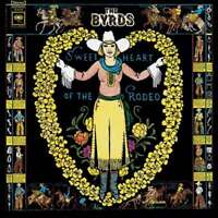 Byrds,The - Sweetheart Of The Rodeo Neuf LP