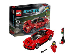 Lego 75899 LaFerrari  BRAND NEW