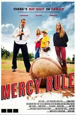 USED (GD) Mercy Rule (2014) (DVD)