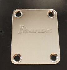 1999 Ibanez RX20 Electric Guitar Original Ibanez Logo Neck Plate