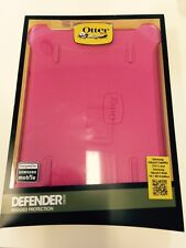 NEW Otterbox Defender Case Samsung Galaxy Tab Pro  Note 10.1 (77-40511) PINK