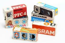 Osram Sylvania Philips   Flashcubes 6-pack