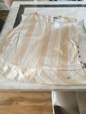 Ted Baker Top 100 % Silk Size 4