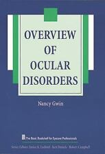 Overview of Ocular Disorders-ExLibrary