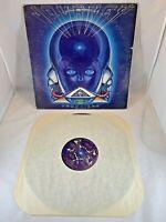 Journey Frontiers Vinyl Record