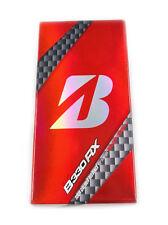 NEW Bridgestone B330 RX 2 Pack White 2 Dozen (24) Golf Balls