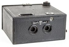 Thornton Pickard Stereo Camera British Made