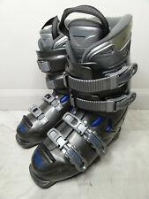 Used Dalbello MX Super Downhill Ski Boots Mens Mondo Size 25 US mens 7 EUR 40