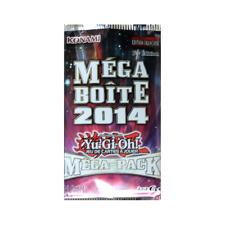 Yu-Gi-Oh! - Booster - MEGA TIN 2014 (MP14) - Français - Neuf