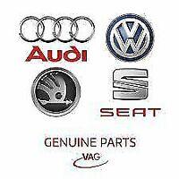 Genuine Audi A4 A5 Q5 R8 Socket Bolt With Hexagon Head 5 pcs 2003-2018 WHT006148