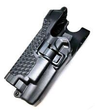 BlackHawk Serpa Duty Holster Xiphos Light Bearing Fits sig sauer P220 P226 LEFT