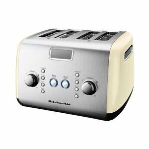 KitchenAid Artisan 4 Slice Toaster Brand New - Free Postage