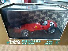 # brumm r 122 ferrari 801 1957 new in box