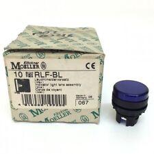 Indicator Light Lens RLFBL Moeller Blue RLF-BL