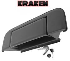 Kraken Tailgate Latch Handle For Toyota Truck 1989-1995 Black 90-95 4Runner