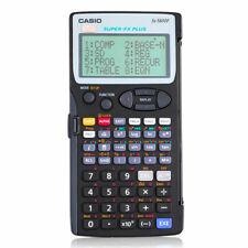 CASIO FX-5800P Engineering Calculation Computer Programming Function Calculator