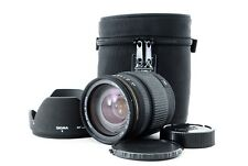 F/S Sigma AF 28-70mm F2.8 EX DG Lens for Pentax w/Hood+Case From Japan Exc++