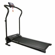 Confidence Fitness plus Motorised Treadmill Model HSM-T04
