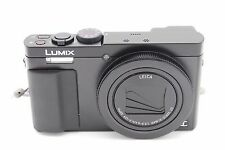 Panasonic Lumix dmc-zs50 DMC-TZ70 12.1mp Fotocamera Digitale Nera