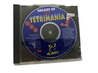 Galaxy Of 3D Tetrimania PC Game