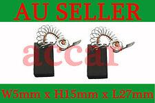 Motor Carbon Brushes For Miele W709 W698   W800 W806 WT746 WT745 Washing Machine