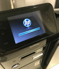 HP Photosmart D110 All-In-One Inkjet Printer  EX CONDITION