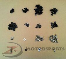 2006 2007 Suzuki GSX-R 600 750 Fairing Cowling Cowl Bolts Screws Nuts Kit