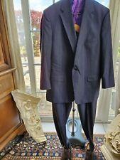 $1,295 Bespoke Carolina Custom Design 2-Piece Suit - Men 40L.