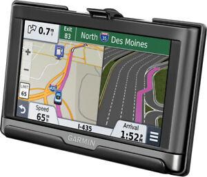 RAM Mount Custom GPS Cradle for Garmin nuvi 2557LMT, 2577LT, 2597LMT & 2598LMTHD