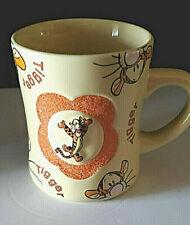 "Vintage Winnie The Pooh ""Tigger"" Coffee Cup"