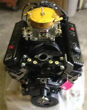 "Reman 6.2L, 377 ""Stroker"" Vortec Marine Base Engine w/ Carb. Mercruiser 1997-up"