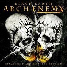 CD de musique album réédition pour métal