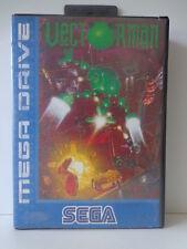 Mega Drive - Vectorman (PAL) (mit OVP) 10820872