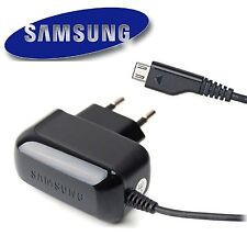 Samsung Micro USB Mobile Power Wall Charger Adapter ATADS630EBT Sony Micromax MI