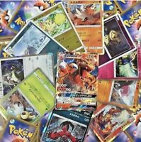 Pokemon Lot of 100 TCG Japanese Cards+2 Gx or Ex,Lv.X,V&vmax 100% AUTHENTIC🔥🔥