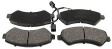 For FIAT DUCATO 250 290 100 150 Multijet 2.2D 3.0D Front Brake Disc Pads Set