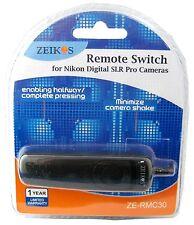 Remote Switch Cord for Fuji S3 PRO S5 PRO S3PRO S5PRO