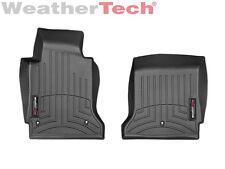 WeatherTech Floor Mat FloorLiner - Chevrolet Corvette - 2012-2013 - Black