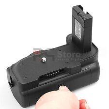 BP-D5100 Battery Grip Holder for Nikon D5100 Uses EN-EL14 EL14 Battery