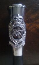 Royal Engineers Swagger Stick