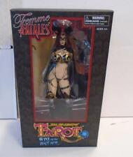 Femme Fatales: Tarot Witch of the Black Rose Gallery Figure (2015) Diamond New