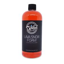 Cherry Cola Snow Foam Lance Foam Car Shampoo Wax Detailing Cleaning Wash
