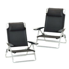 Caravan Furniture - Isabella Beach Chair Pair