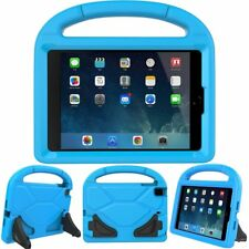 Apple iPad Mini 1 2 3 Case for Kids EVA Shockproof Protective Cover Handle Stand
